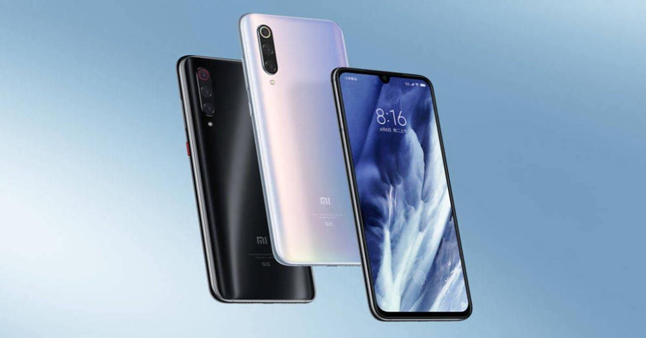 Analizamos los rivales 5G del nuevo Xiaomi Mi 9 Pro 5G