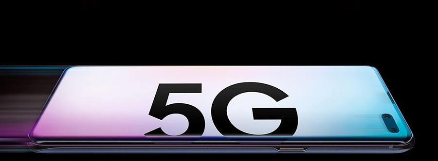 La versión 5G del superventas de Samsung