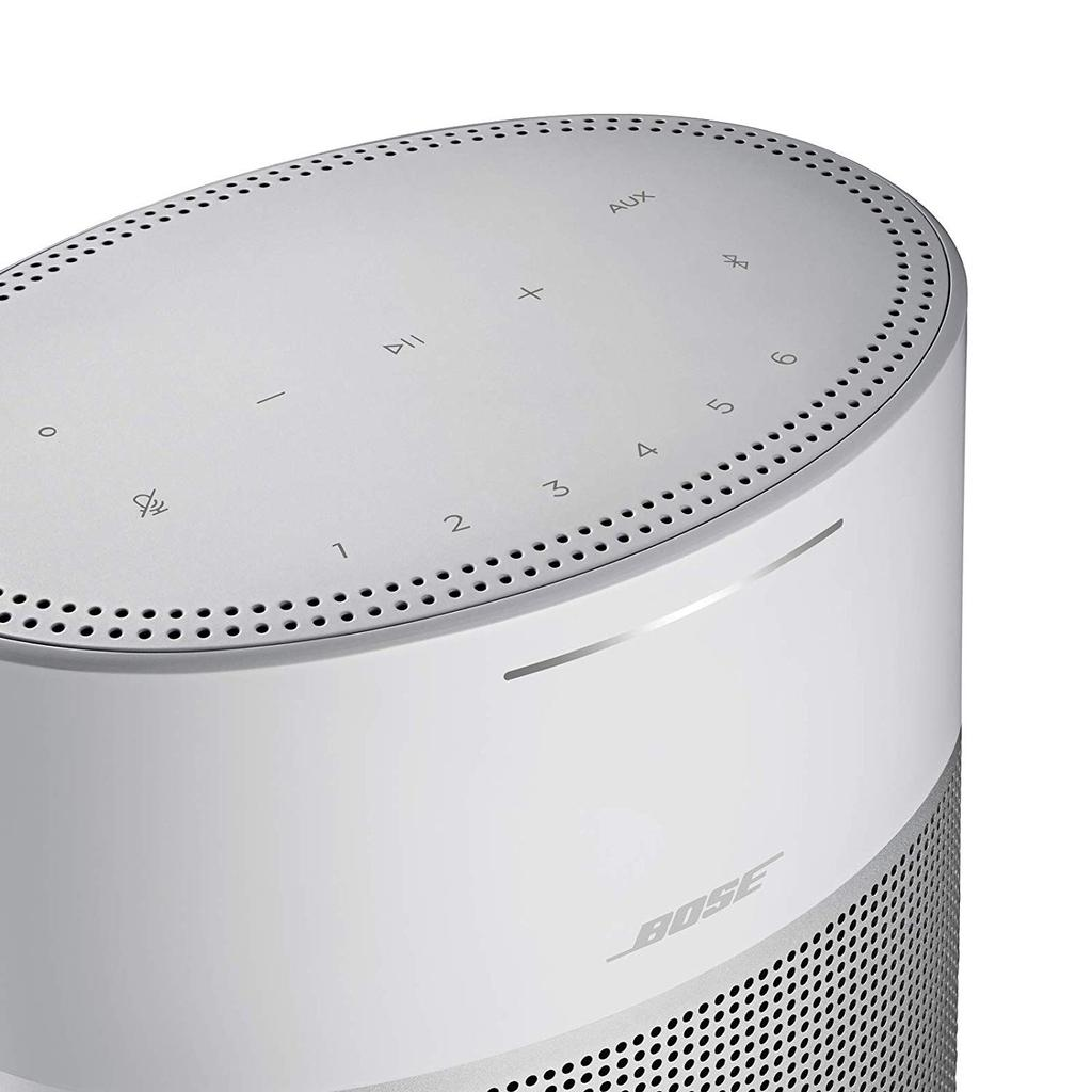 Controles del Altavoz Bluetooth Bose Home Speaker 300