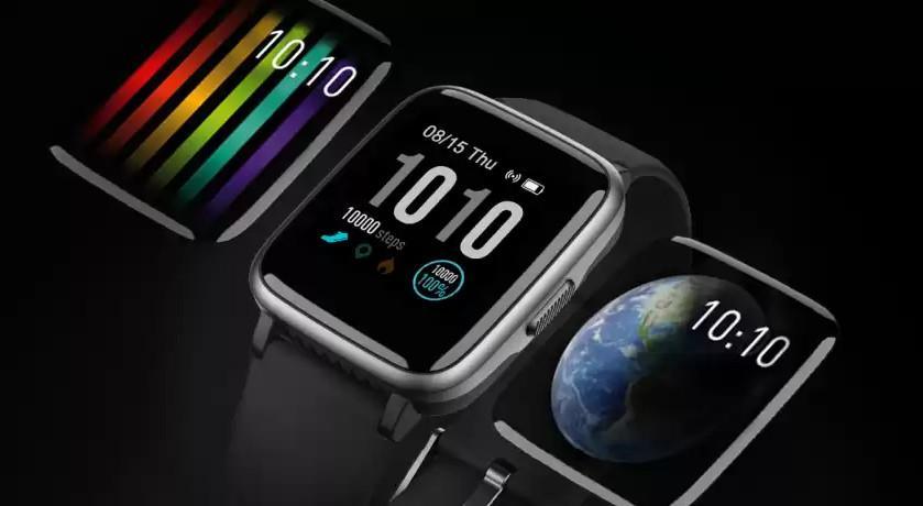 Clon del Apple Watch