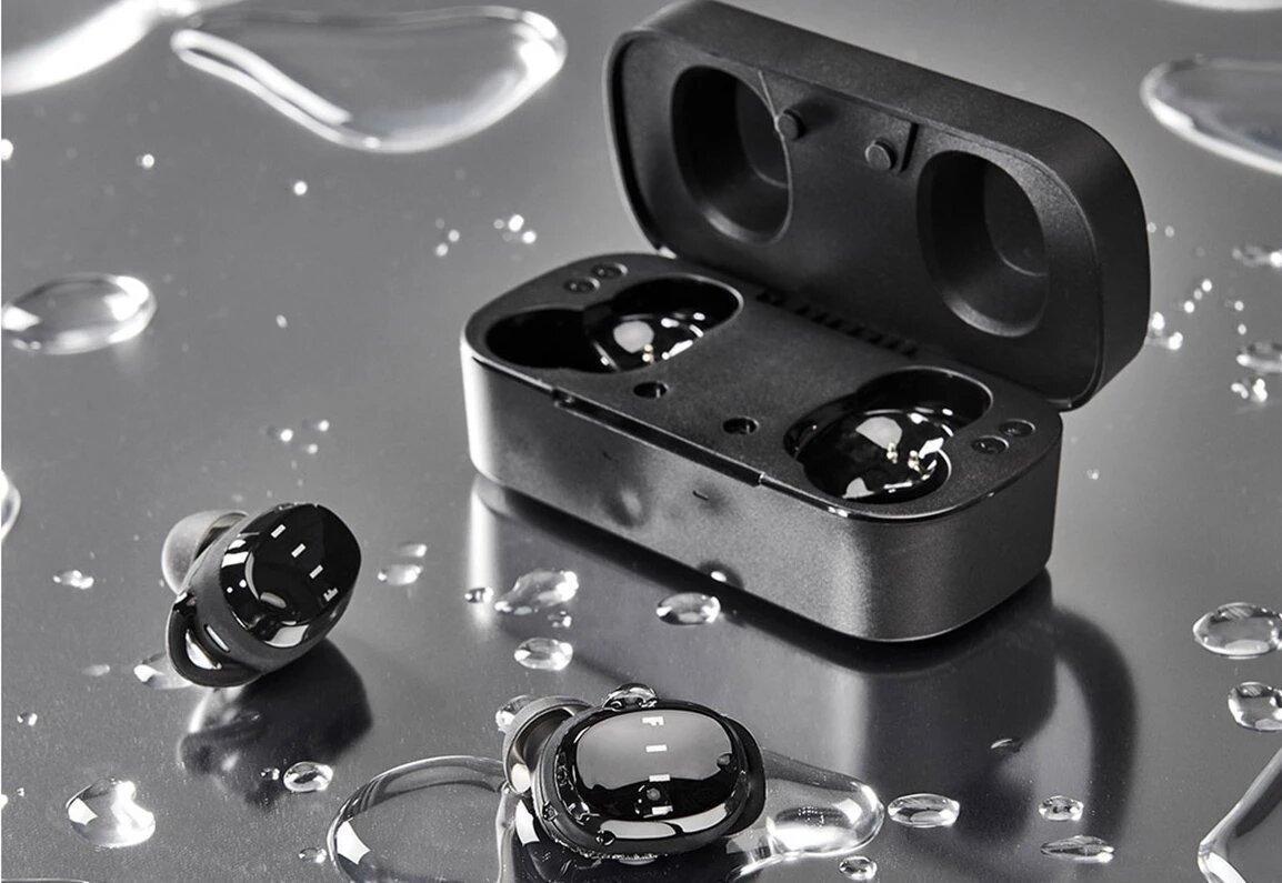 Auriculares Bluetooth Xiaomi FIIL T1X