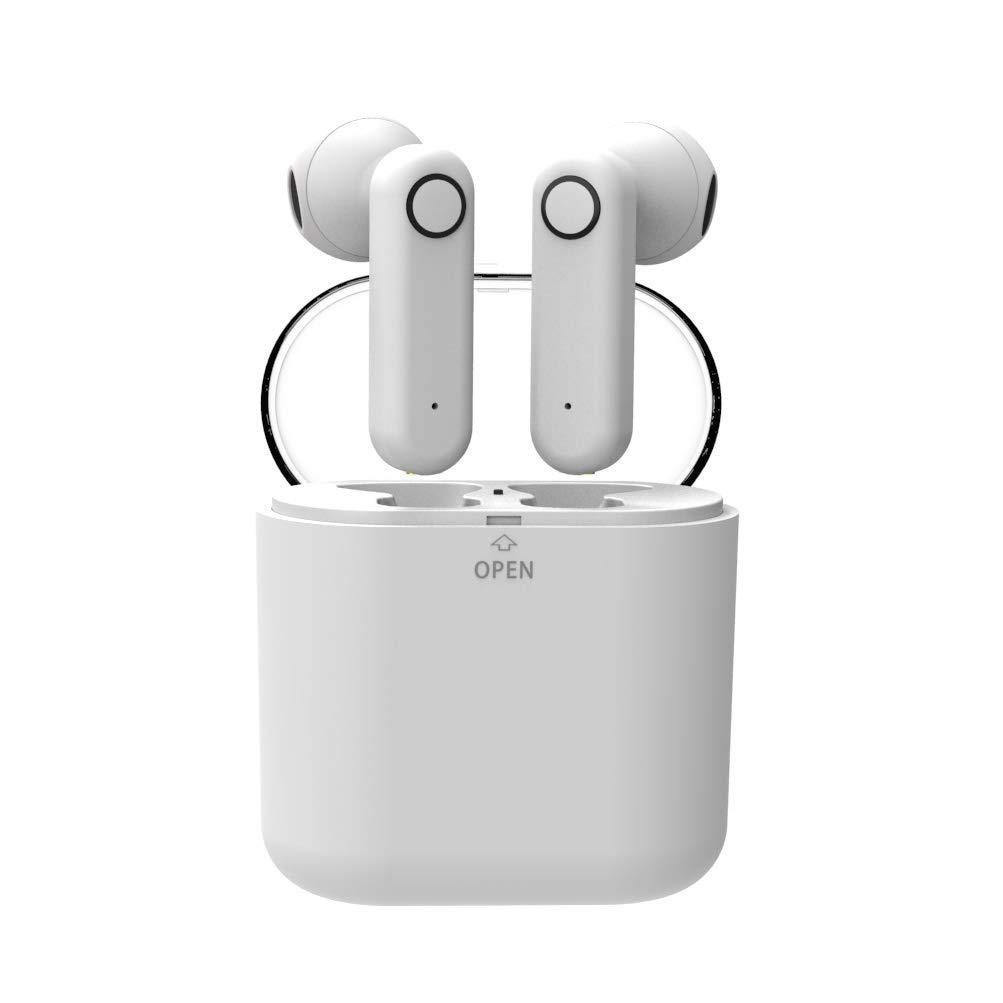 Auriculares Bluetooth como los AirPods