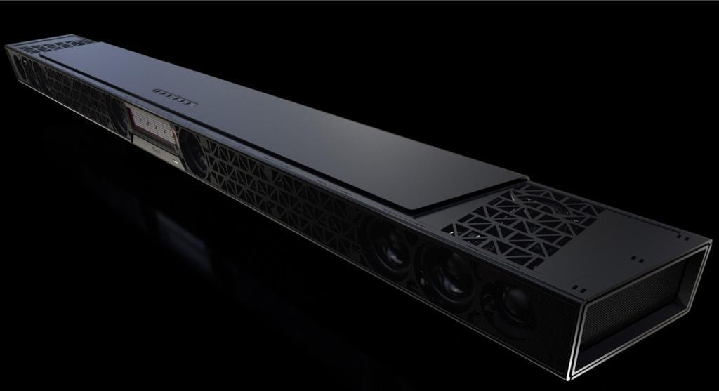 barra de sonido Teufel Cinebar Lux