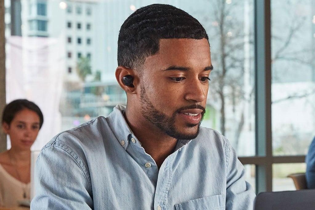 Auriculares Amazon Echo Buds