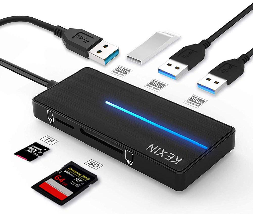 Huab KEXIN Hub USB 3.0