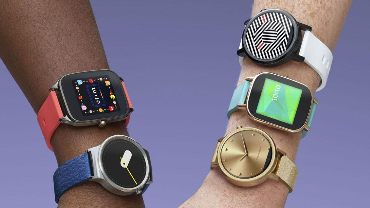 Mejores watchfaces para Wear OS