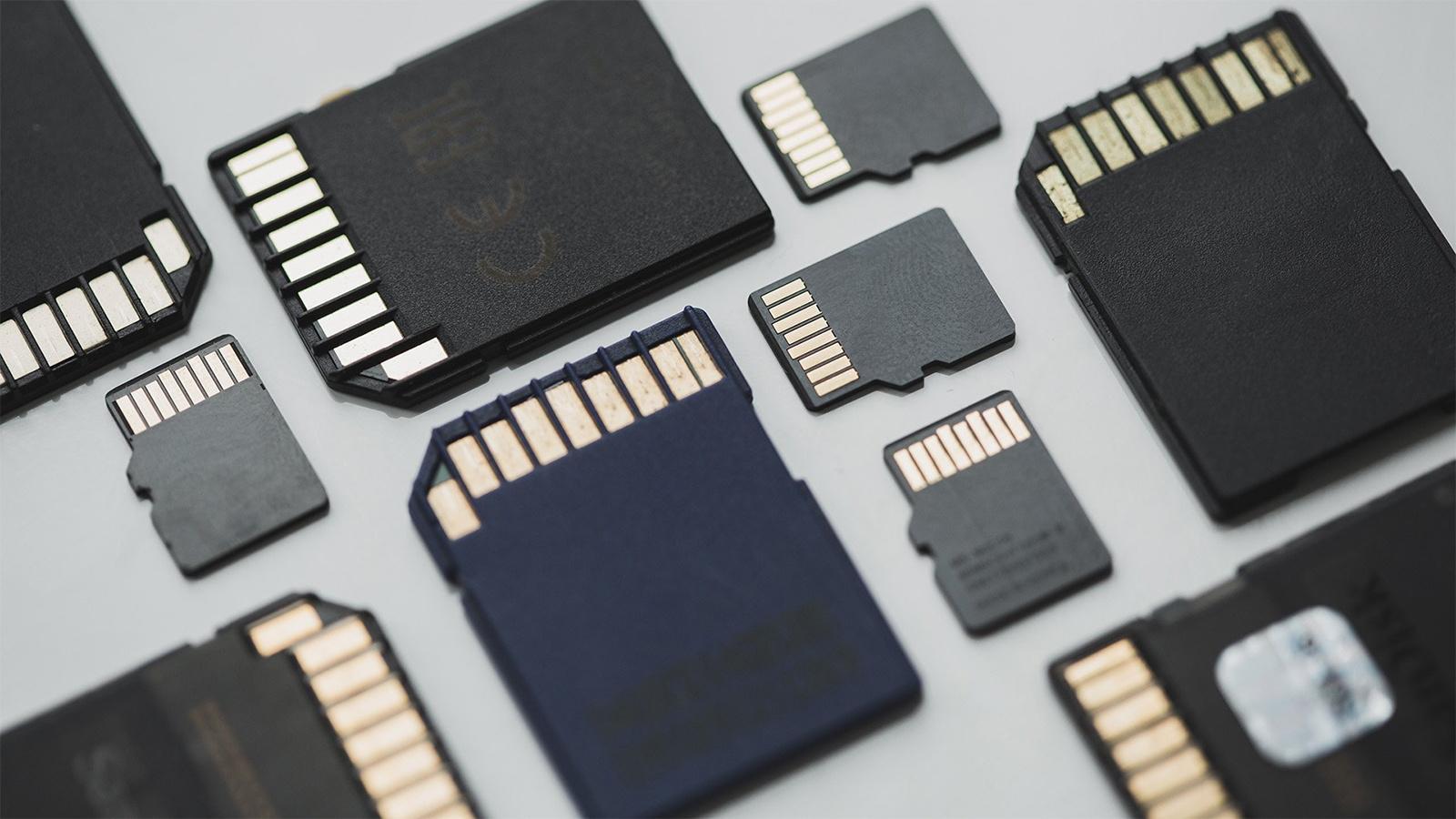 Micro SD baratas