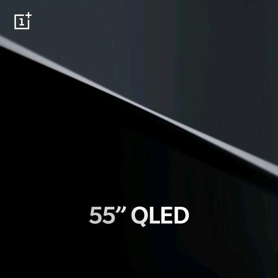 Pantalla den OnePlus TV