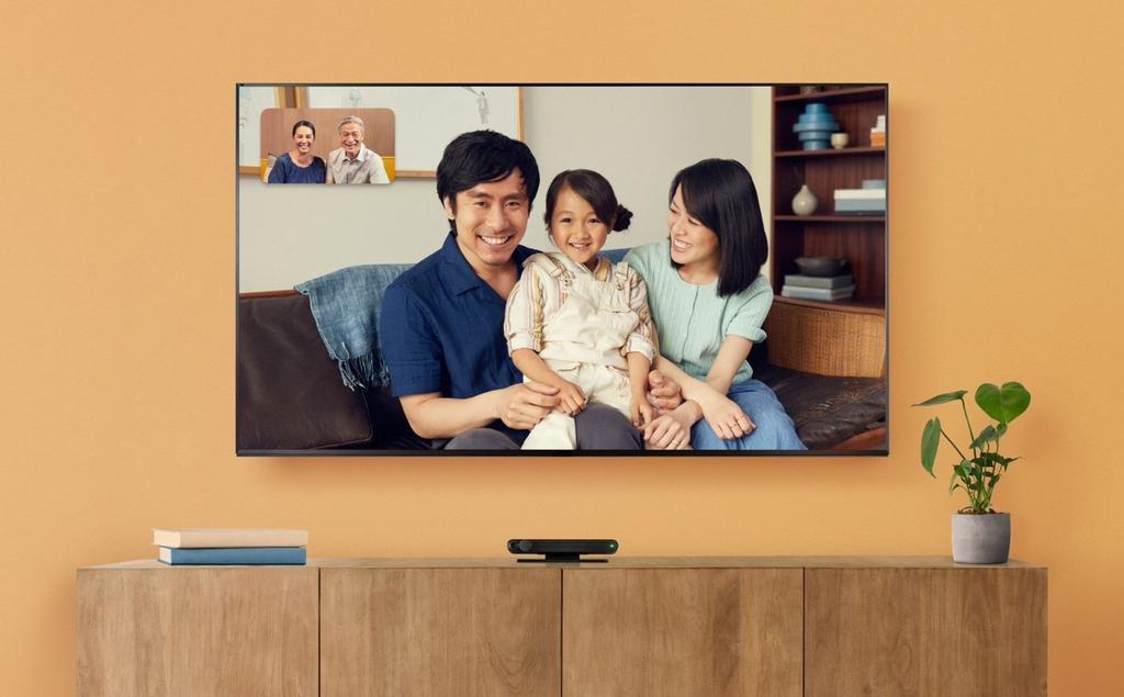 La nueva televisión creada por Facebook — Portal TV