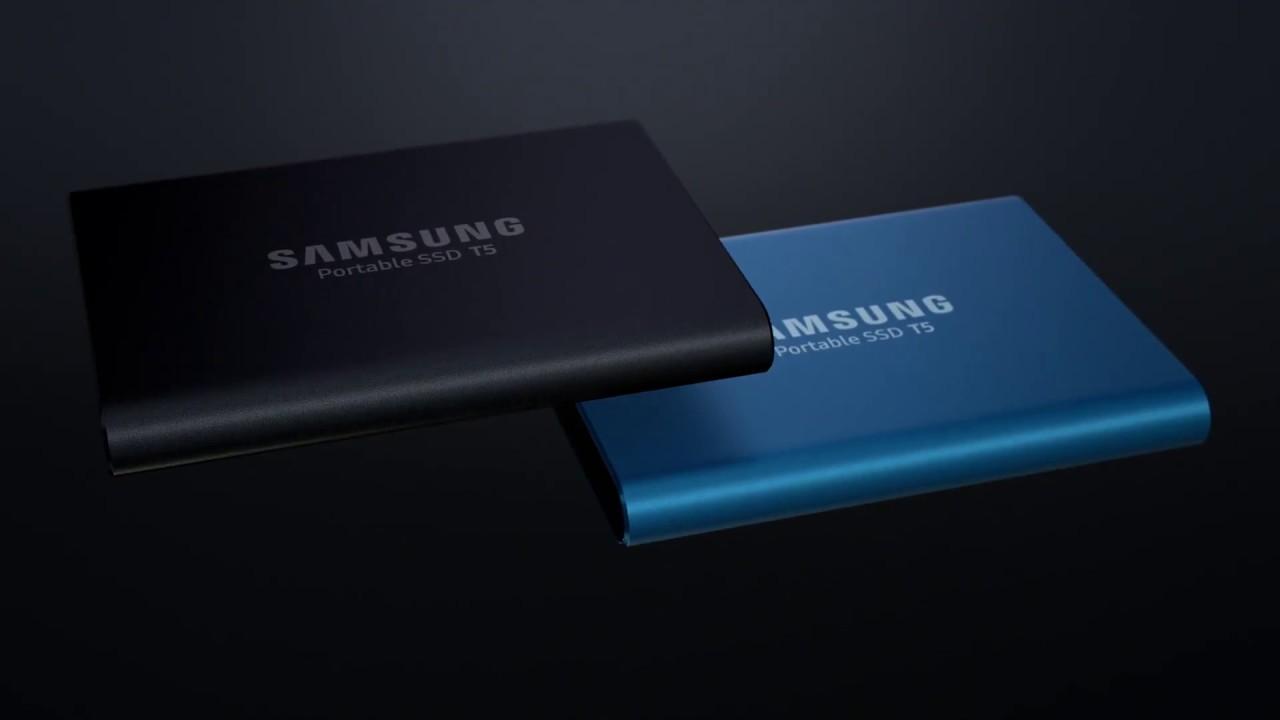 SSD portátiles baratas