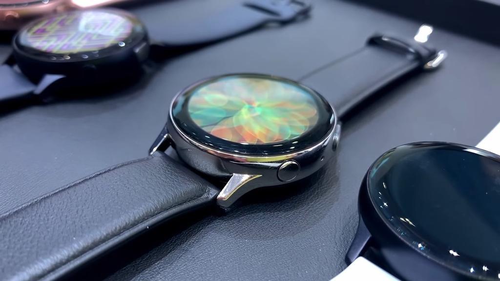Samsung Galaxy Watch Active 2 de laddo