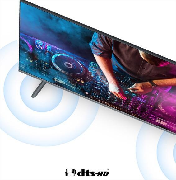 Smart TV Xiaomi E43C