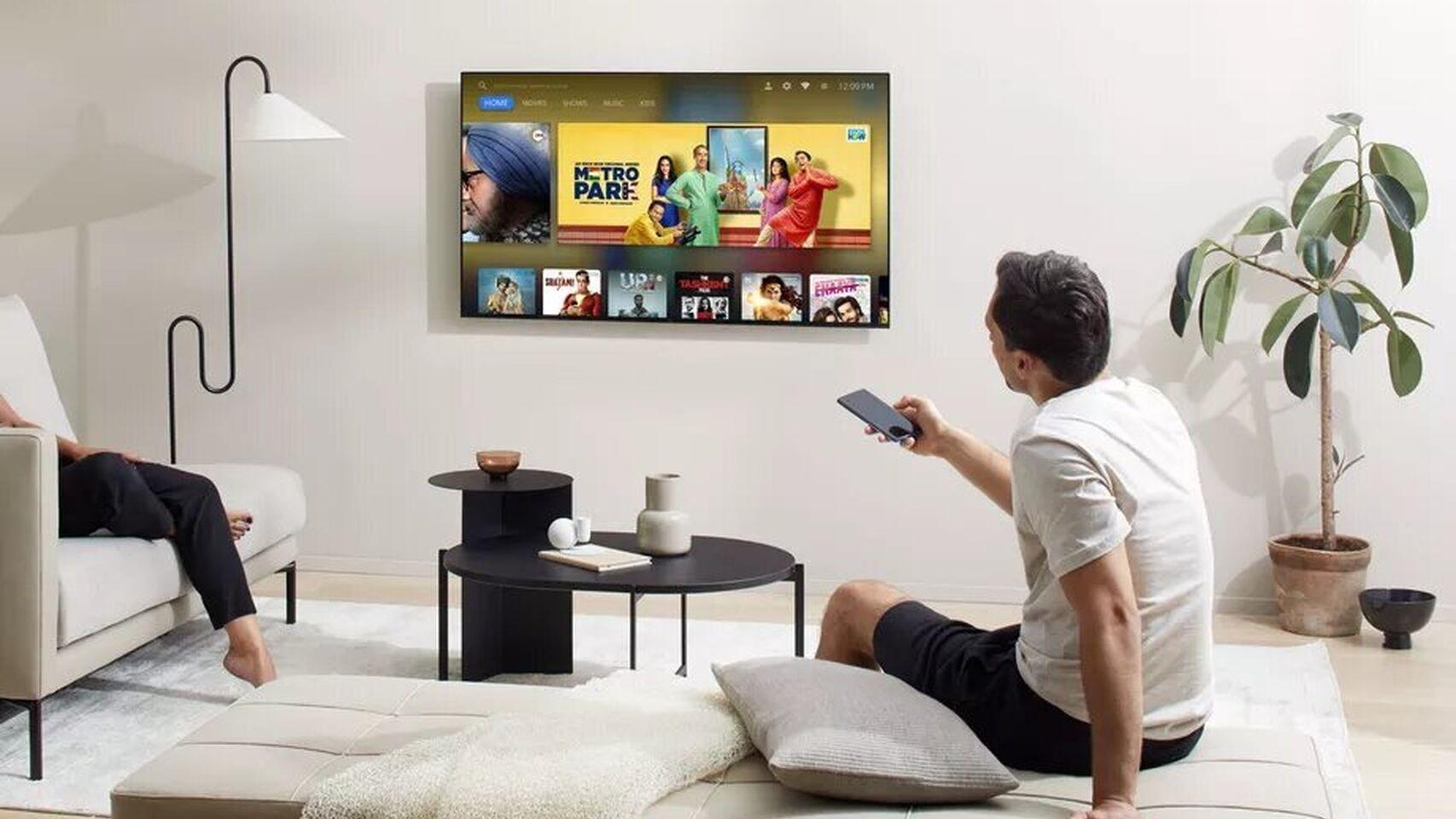 Televisores OnePlus TV Q1 vs One Plus TV Q1 Pro