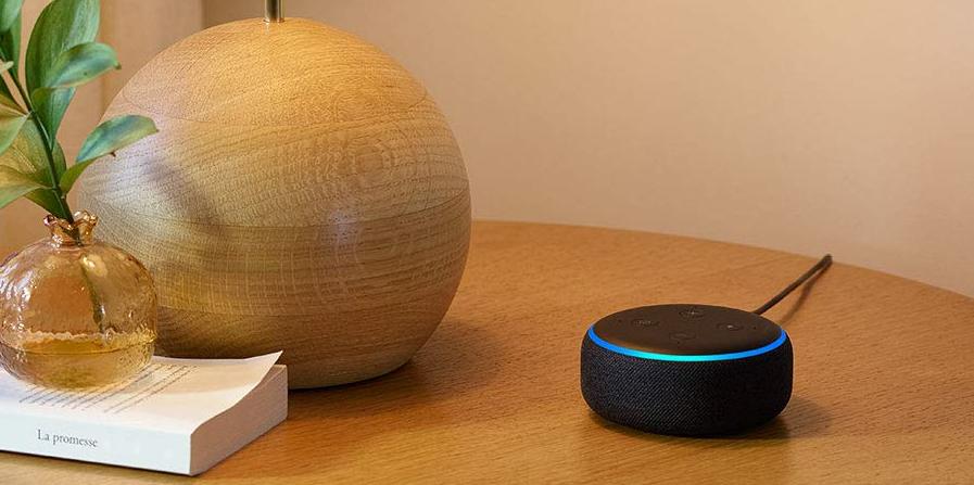 Puede que también se renueve el Amazon Echo