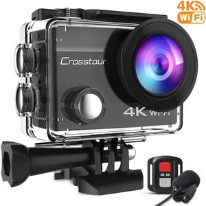 cámara deportiva 4k