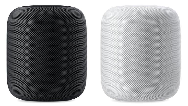 Rival de Echo Studio, el Apple HomePod