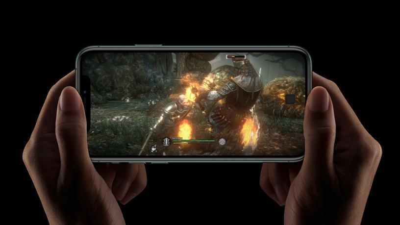 iPhone XI por delante