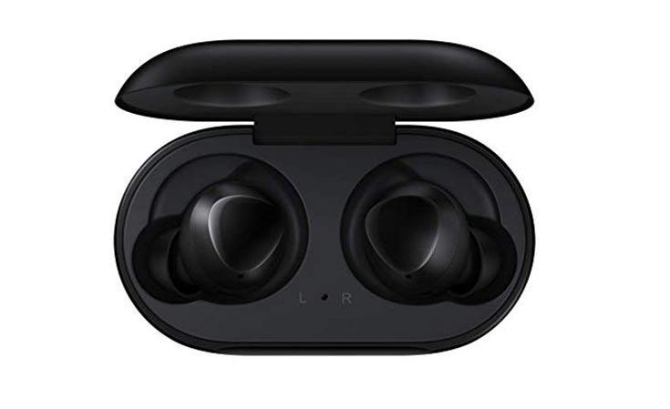 Samsung Galaxy Buds en color negro