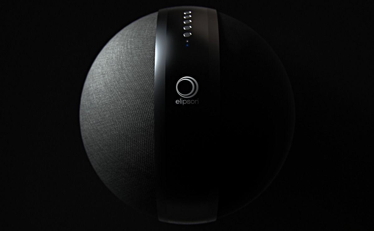 Altavoz Bluetooth Elipson W35