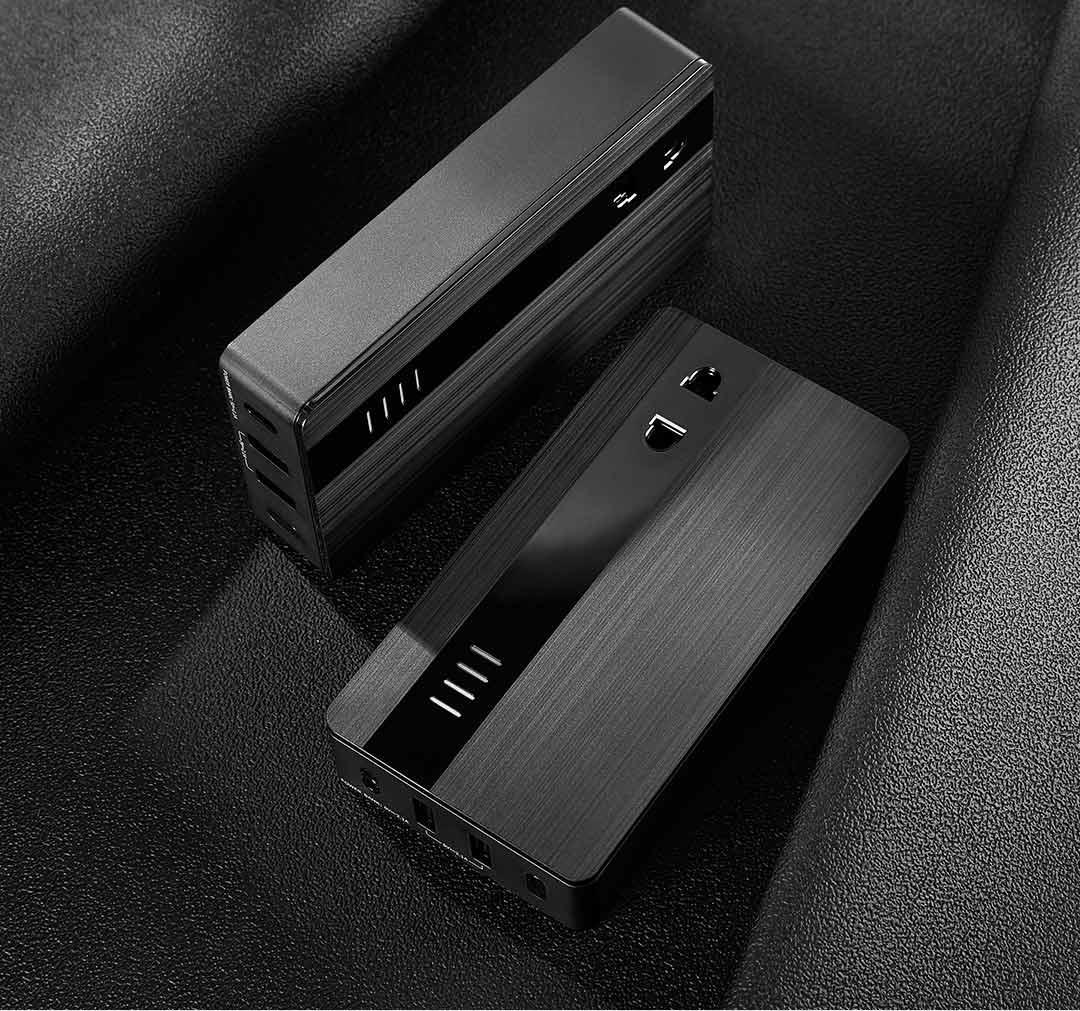 Batería portátil