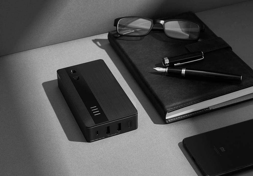 Batería portátil Xiaomi Mix Charger