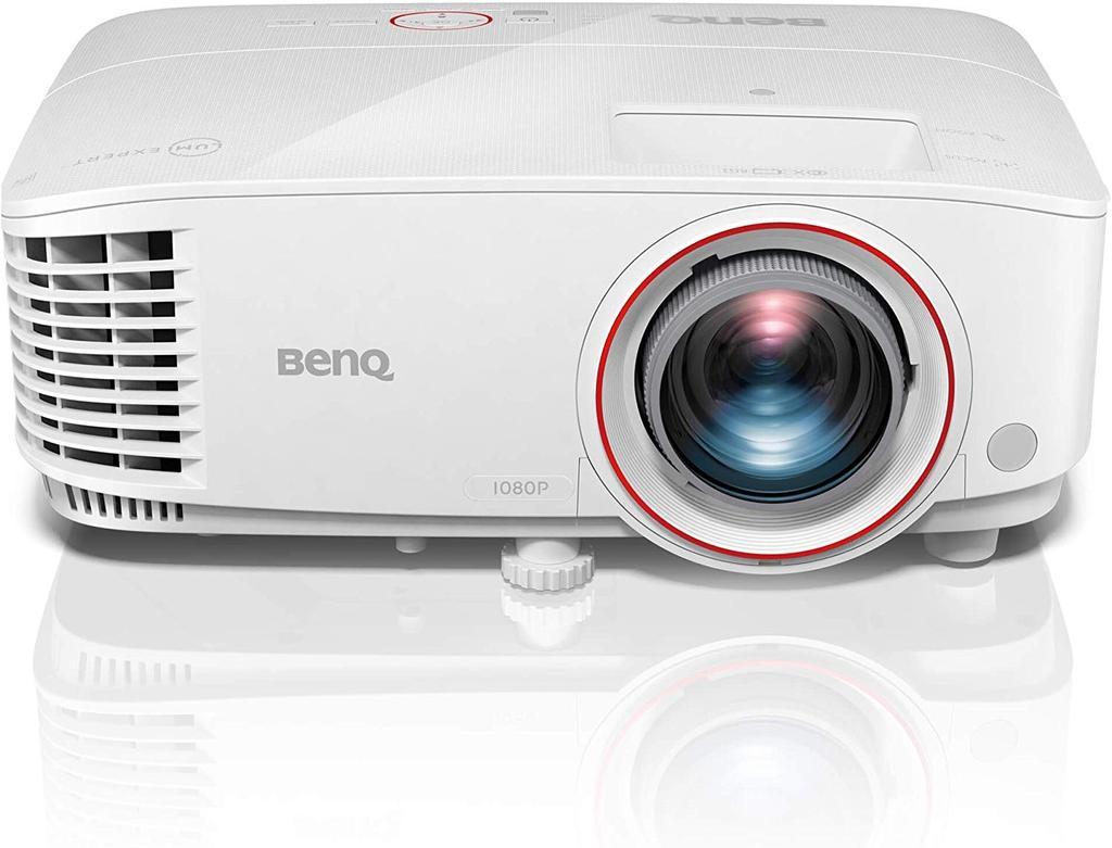 Mejores proyectores tiro corto BenQ
