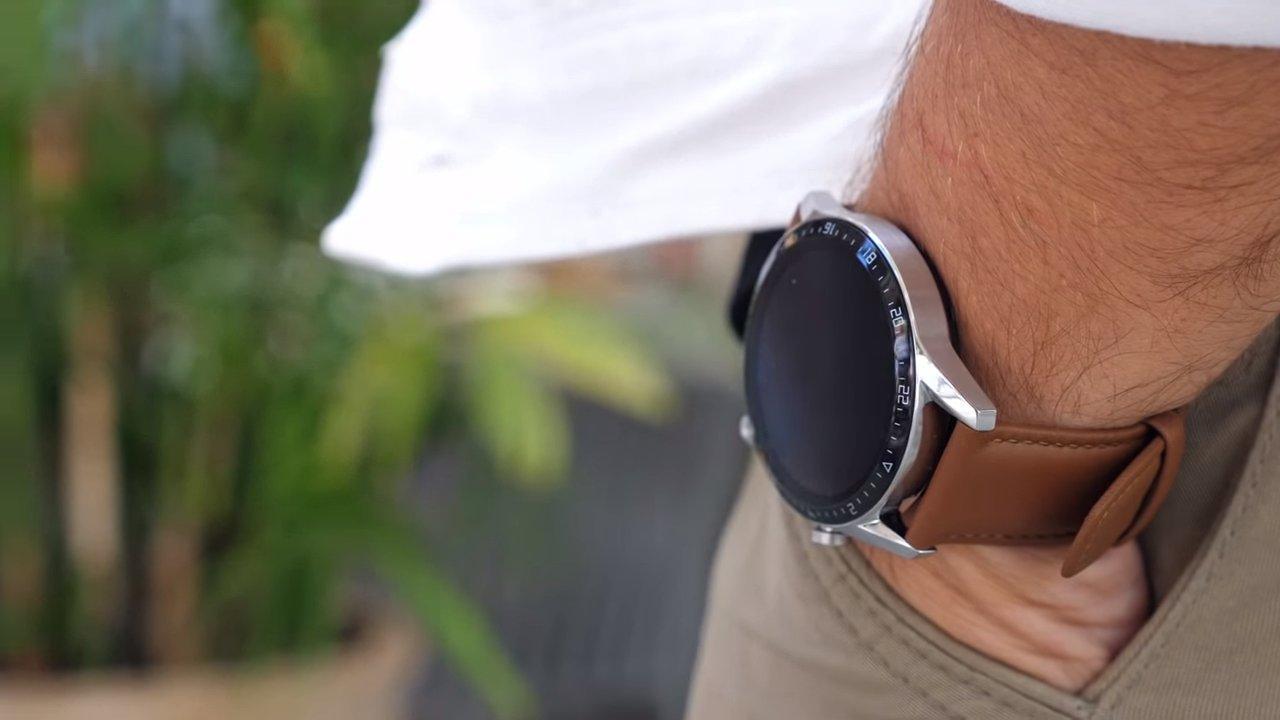 Imagen del Huawei Watch GT 2