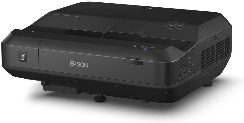 Mejores proyectores de tiro corto Epson