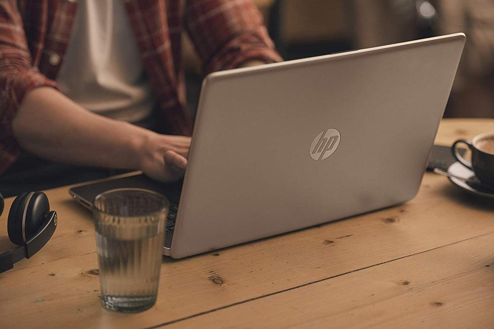 Ordenador portátil HP Laptop 15