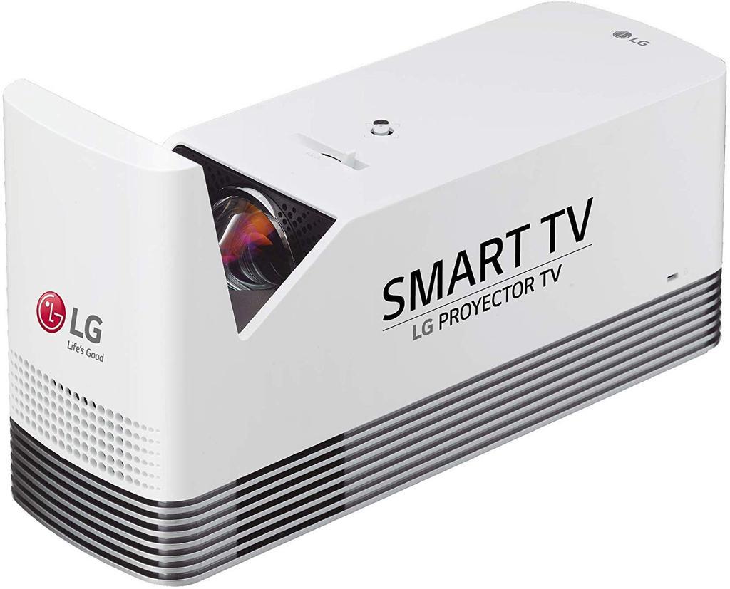 Mejores proyectores de tiro corto LG