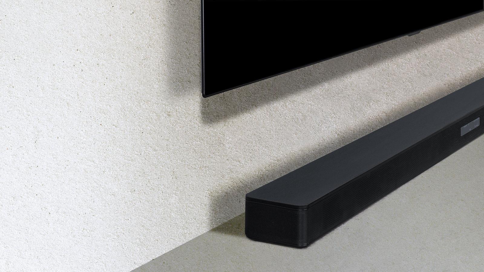 Barra de sonido LG SK1D