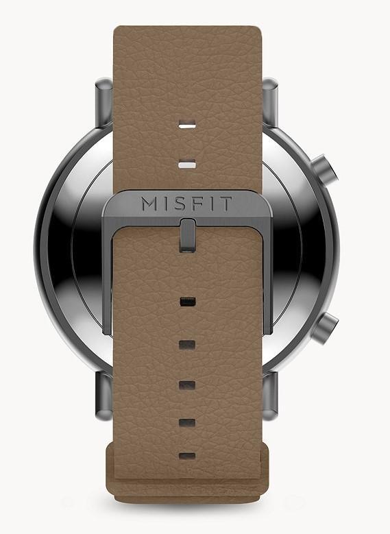 Imagen trasera Misfit Ninja Command