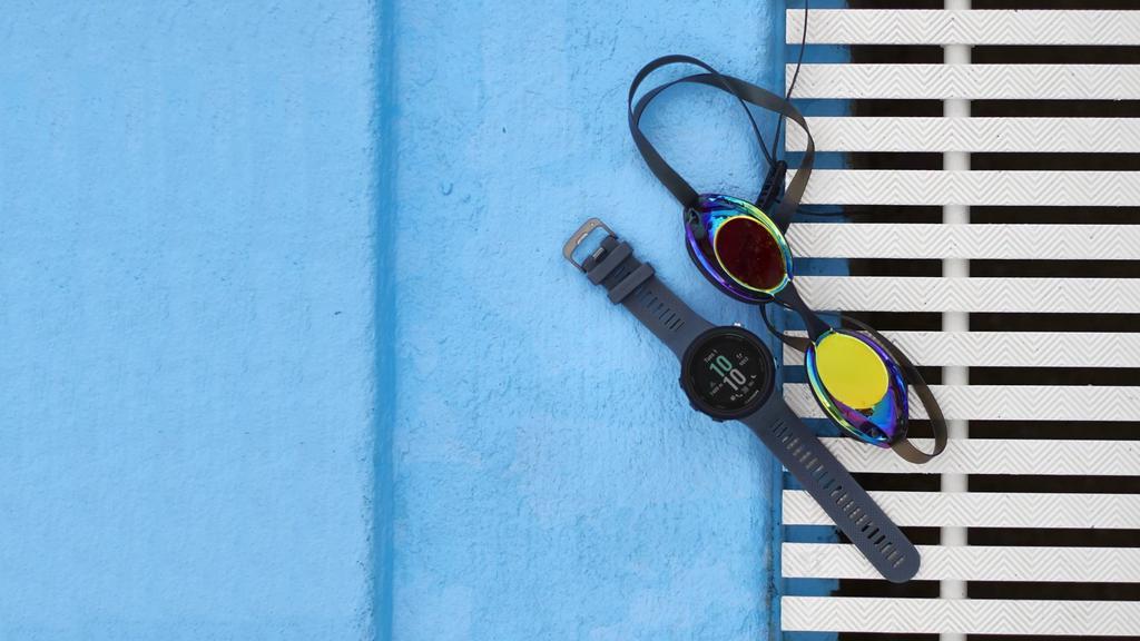 reloj Garmin Swim 2