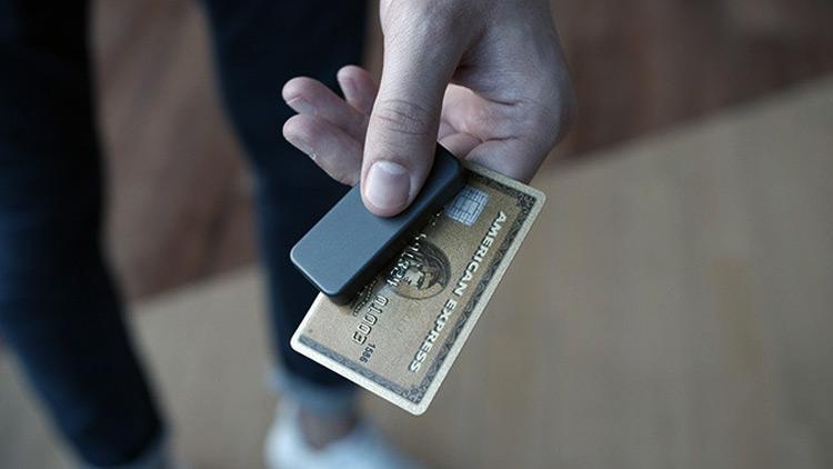 Disco externo WarpDrive