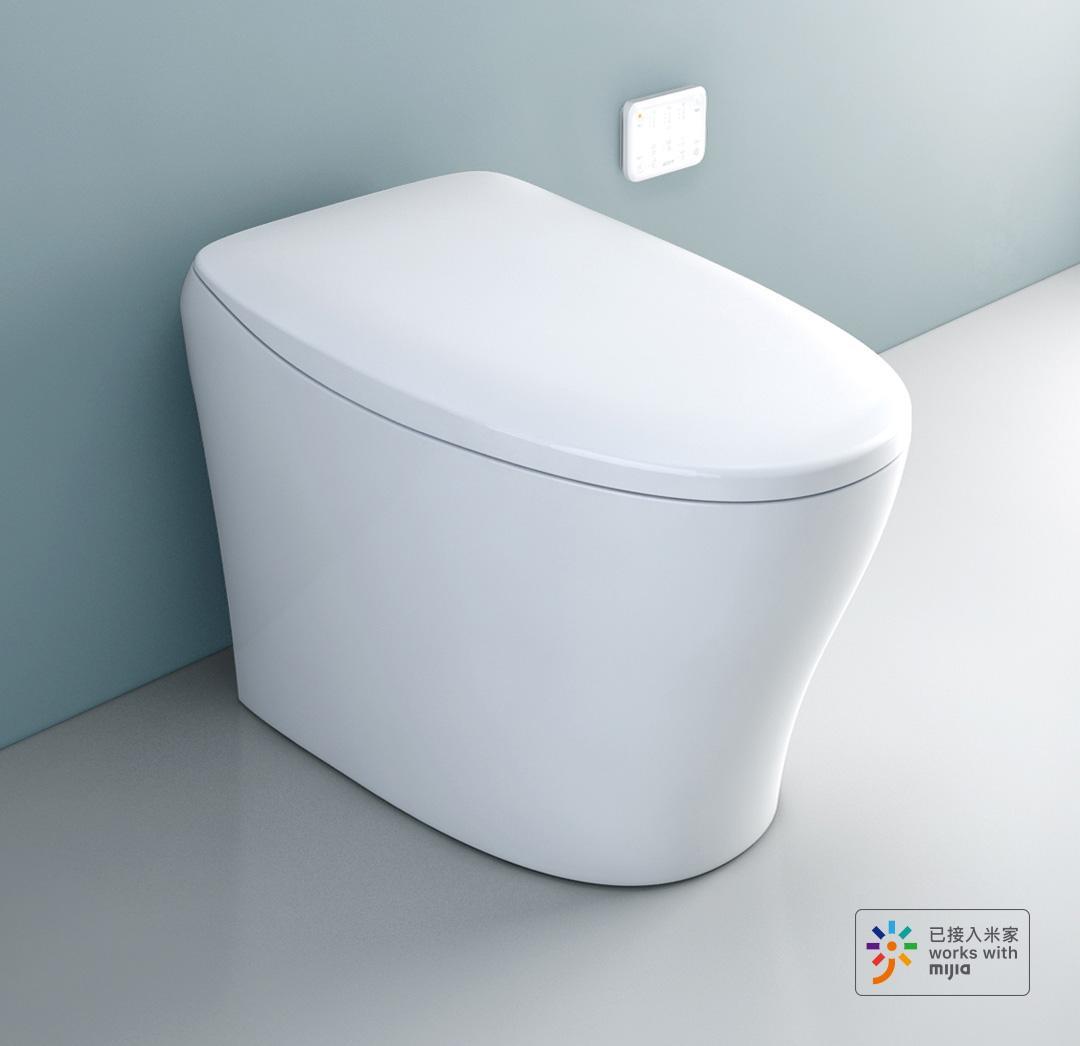 nuevo inodoro Xiaomi