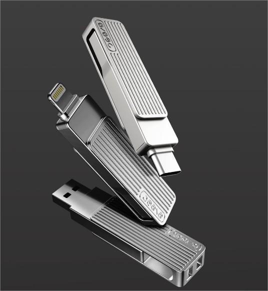 USB Xiaomi para el iPhone 11