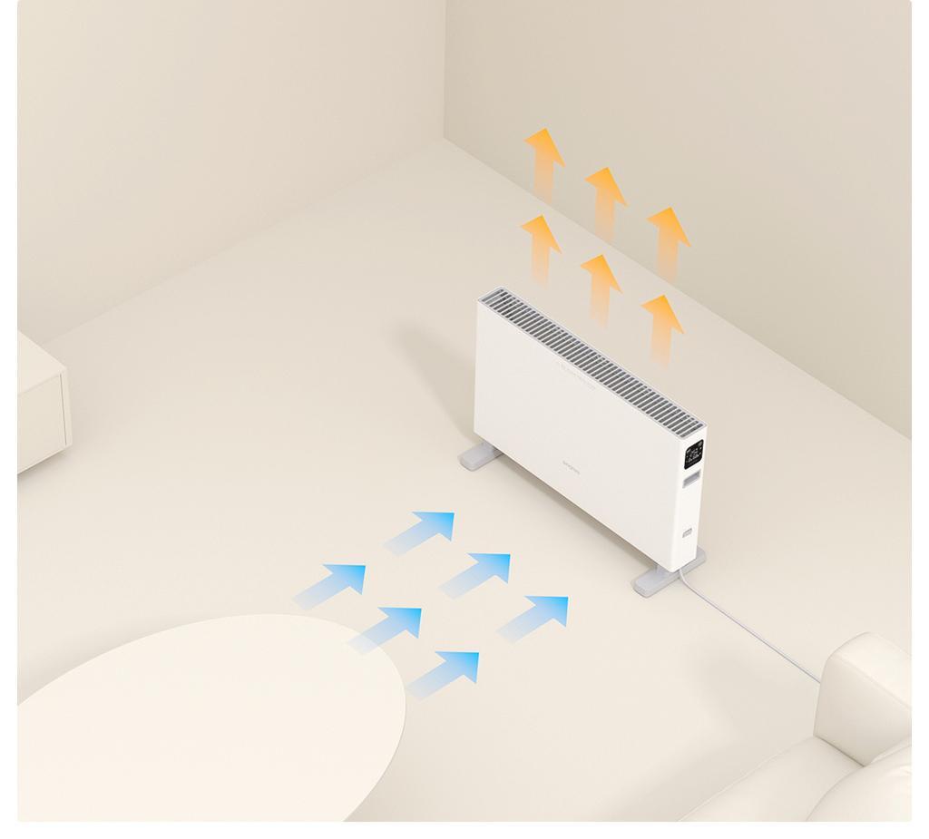 Xiaomi Electric Heater Smart Edition