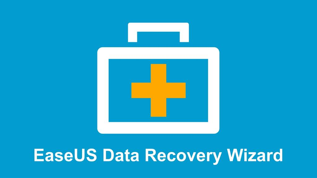 Logotipo de EaseUS Data Recovery Wizard
