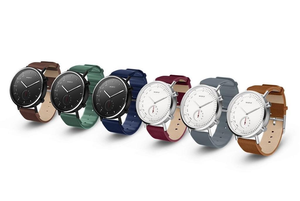 smartwatch híbrido