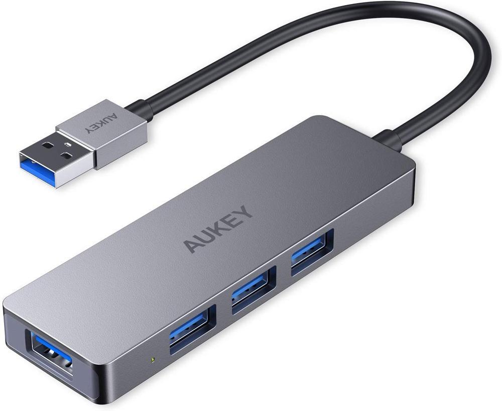Hub AUKEY Hub USB 3.0