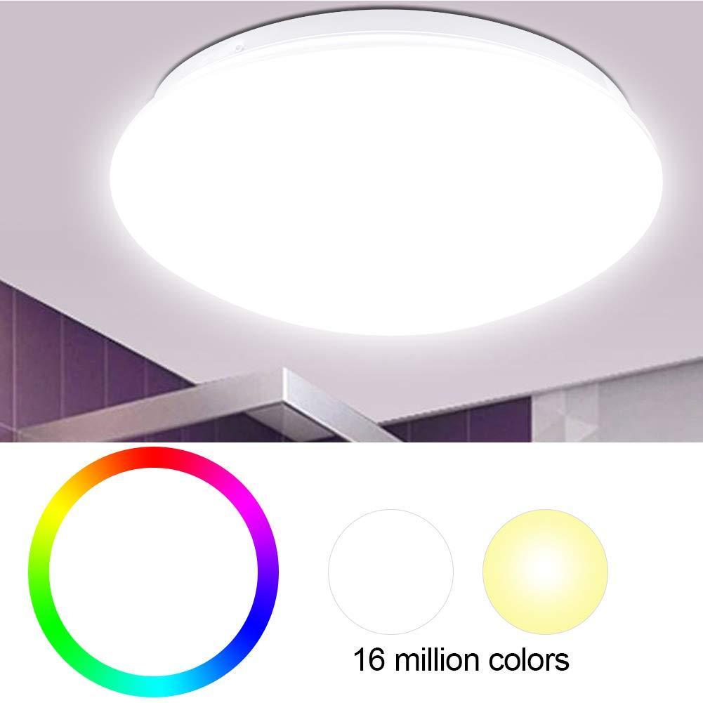 Lámpara inteligente regulable