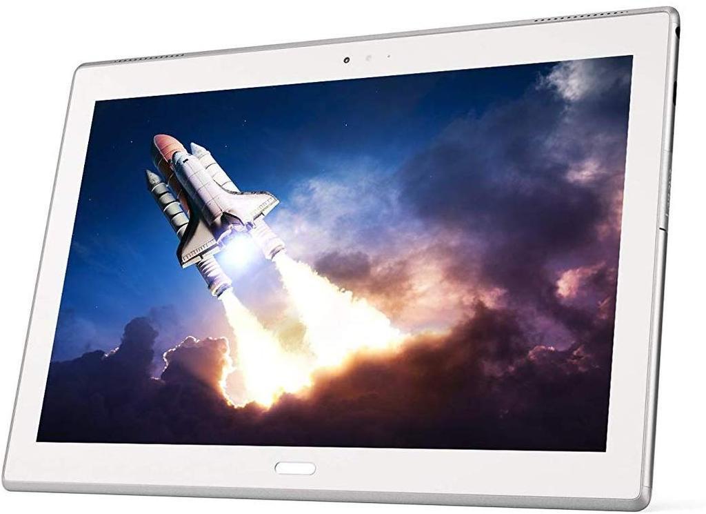 Diseño del tablet Lenovo TAB4 10 Plus