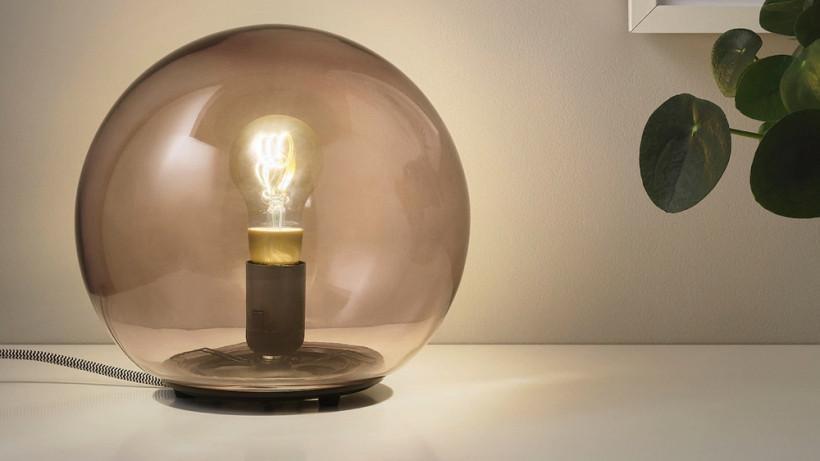 Bombilla inteligente TRÅDFRI de IKEA