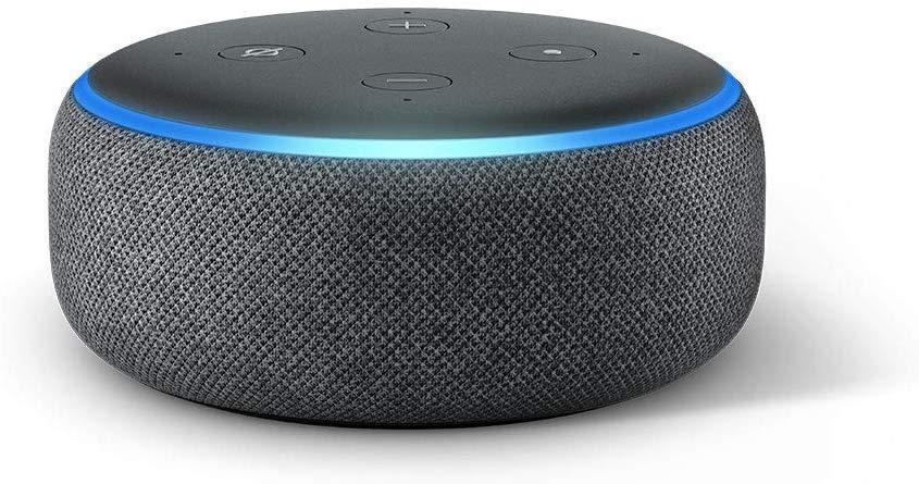 Altavoz Echo Dot (3ª generación)