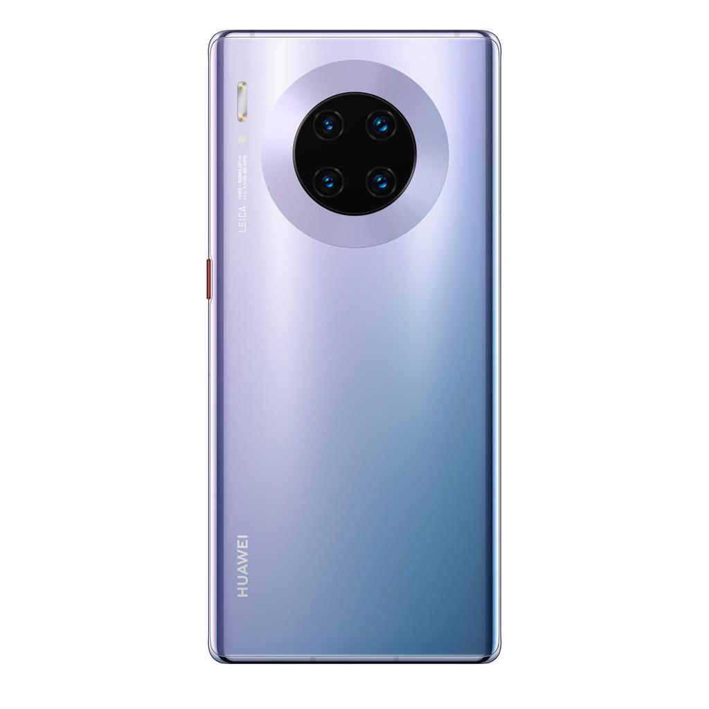 Imagen cámara Huawei Mate 30 Pro
