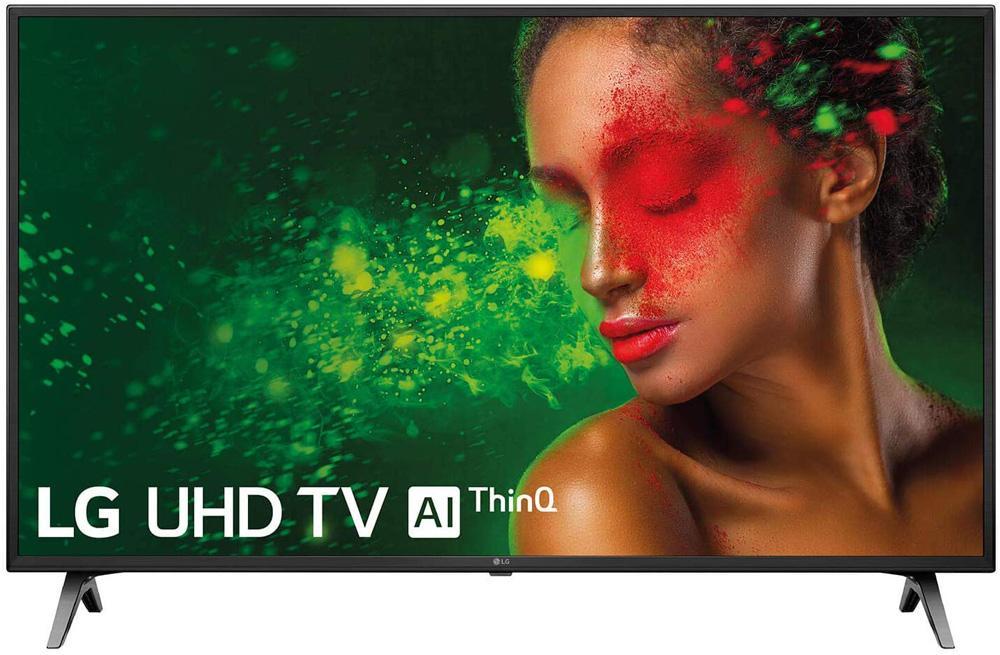 Smart TV LG 55UM7100ALEXA