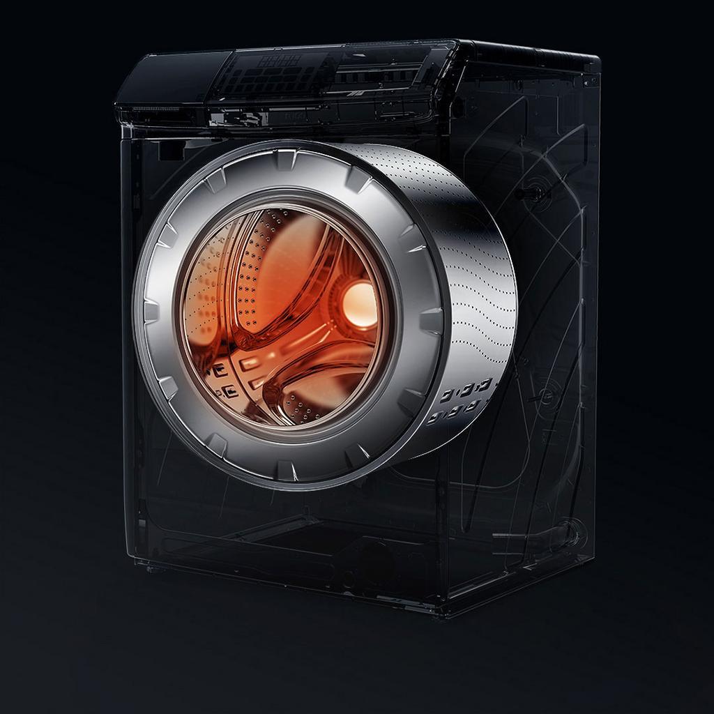 Lavadora inteligente Xiaomi