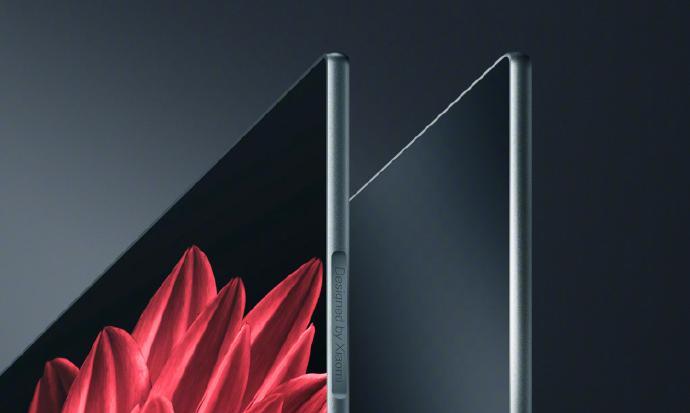 Grosor de la Smart TV Xiaomi Mi TV 5 Pro