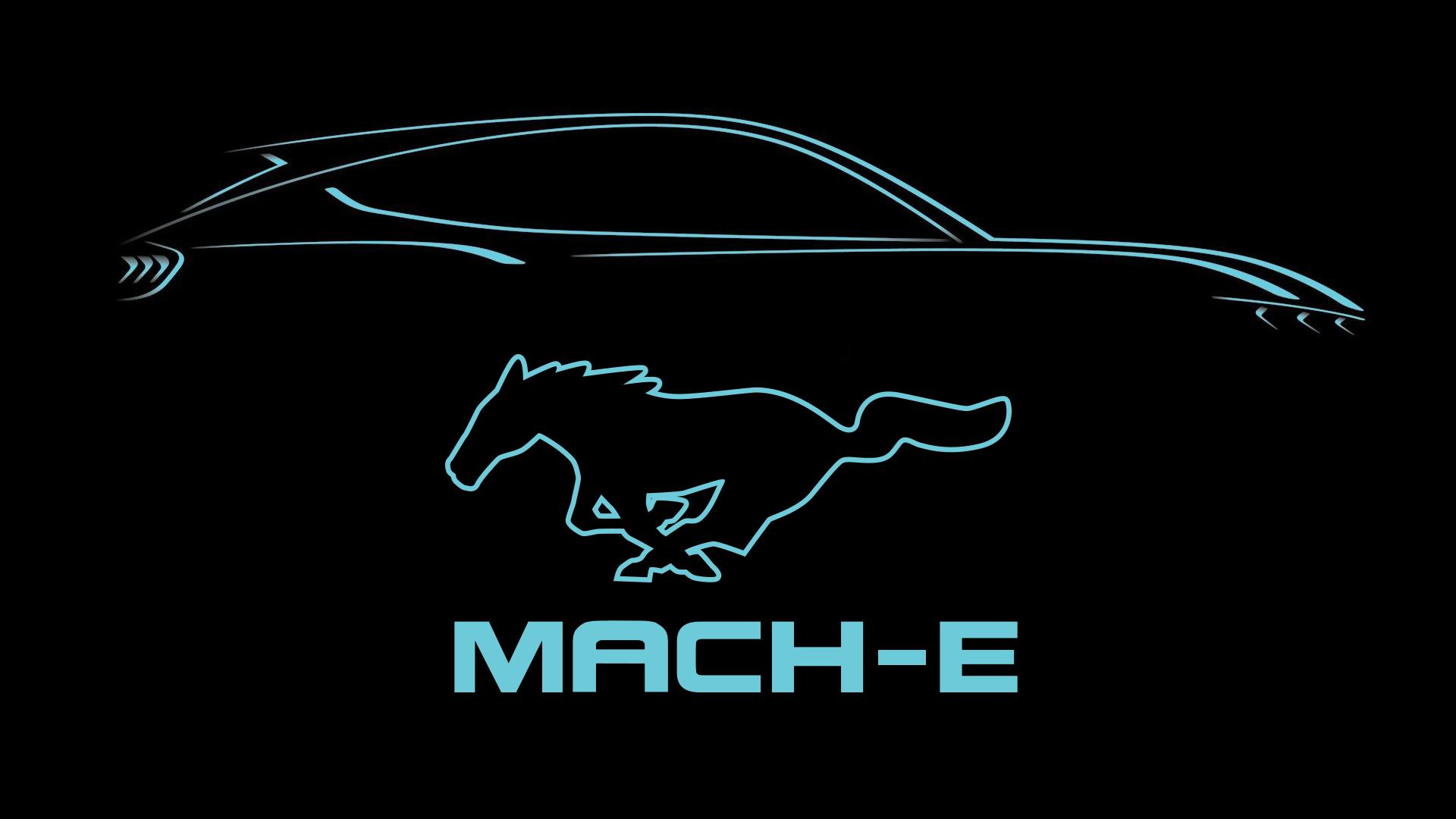 Mustang Mach-E