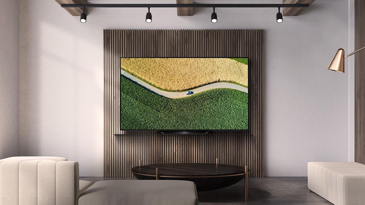 Smart TV de oferta